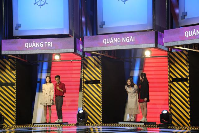 """Jang Mi bị tố """"hèn"""" khi chơi gameshow - Ảnh 1."""
