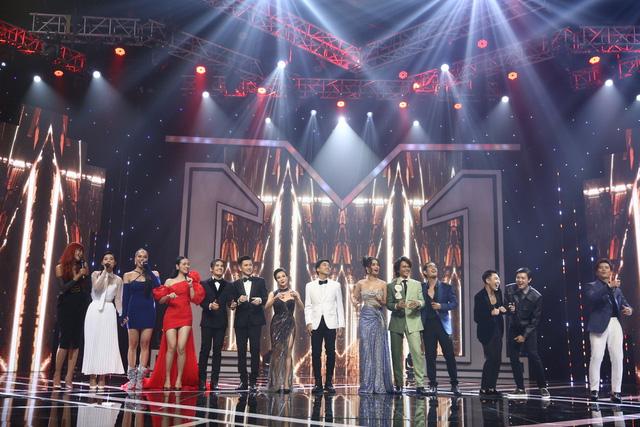 Đỗ An trở thành quán quân Trời sinh một cặp mùa 5 - Ảnh 4.