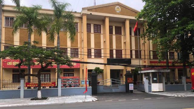 Hải Phòng: Trưởng công an quận Đồ Sơn tạm nghỉ làm, đi chữa bệnh sau khi đơn vị này bị tố cáo sai phạm - Ảnh 1.