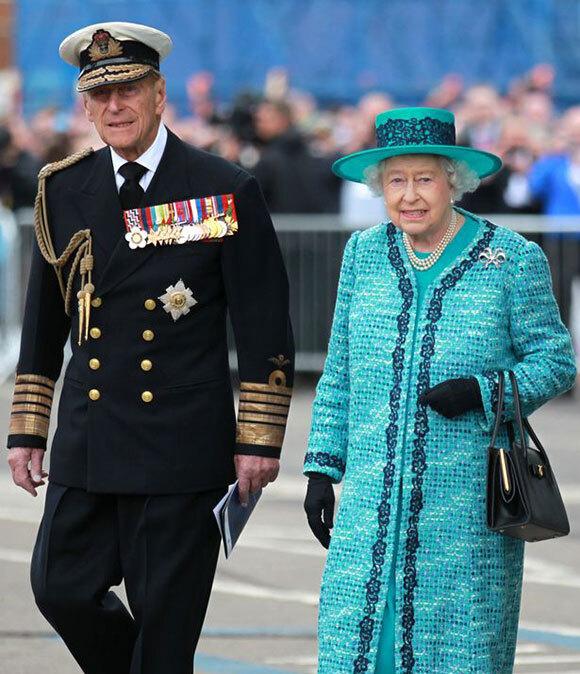 Nữ hoàng chỉ tin ba người nhưng cả ba đều đã qua đời - Ảnh 3.
