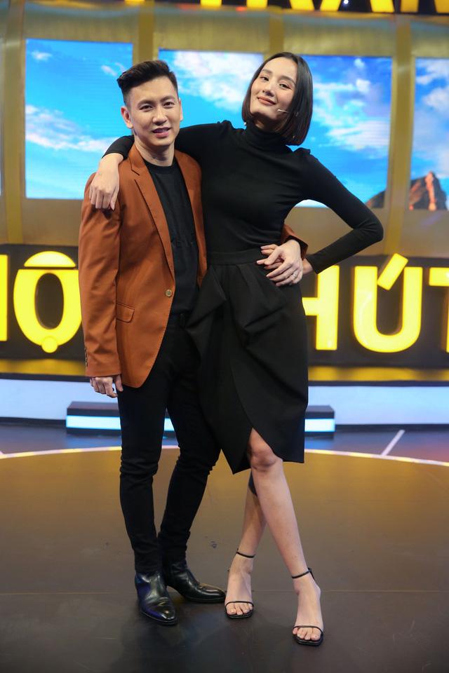 Vừa đạt Quán quân của Trời sinh một cặp, Đỗ An tiếp tục giành giải nhất gameshow 100 Triệu 1 phút - Ảnh 2.