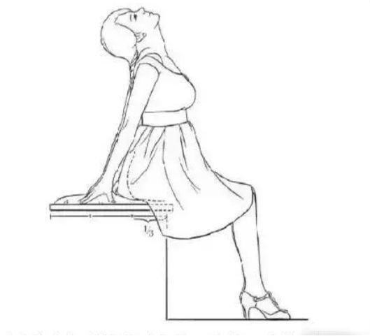 Chỉ một động tác này hàng ngày, bạn sẽ loại bỏ được đau lưng và thoái hoá đốt sống cổ - Ảnh 2.