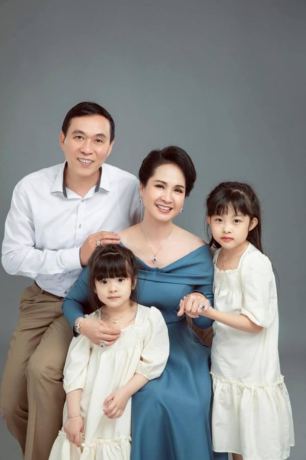 NSND Lan Hương: Các con tôi chê sao trông mẹ kinh thế - Ảnh 4.