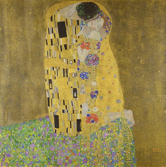 Không yêu hội họa, cũng phải biết bí mật của 10 bức tranh nổi tiếng này - Ảnh 6.
