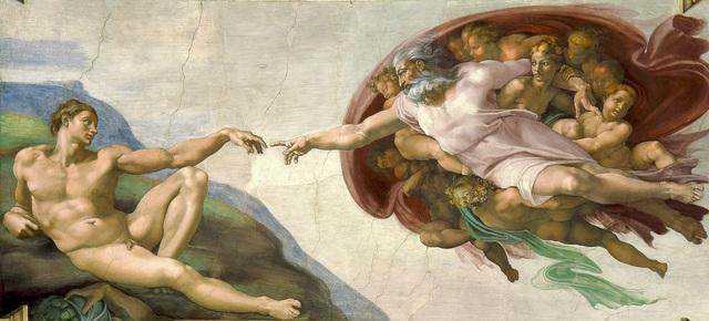 Không yêu hội họa, cũng phải biết bí mật của 10 bức tranh nổi tiếng này - Ảnh 10.