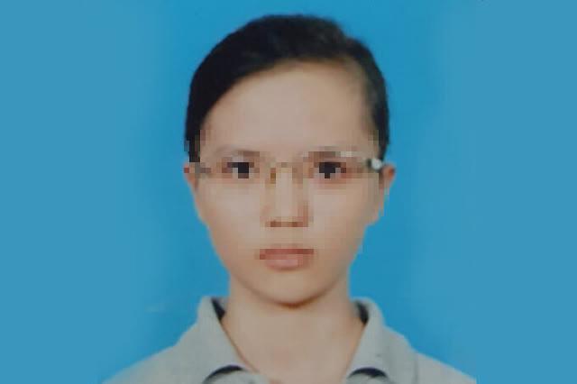 Nữ sinh Hà Nội mất tích bí ẩn suốt 3 tháng - Ảnh 1.