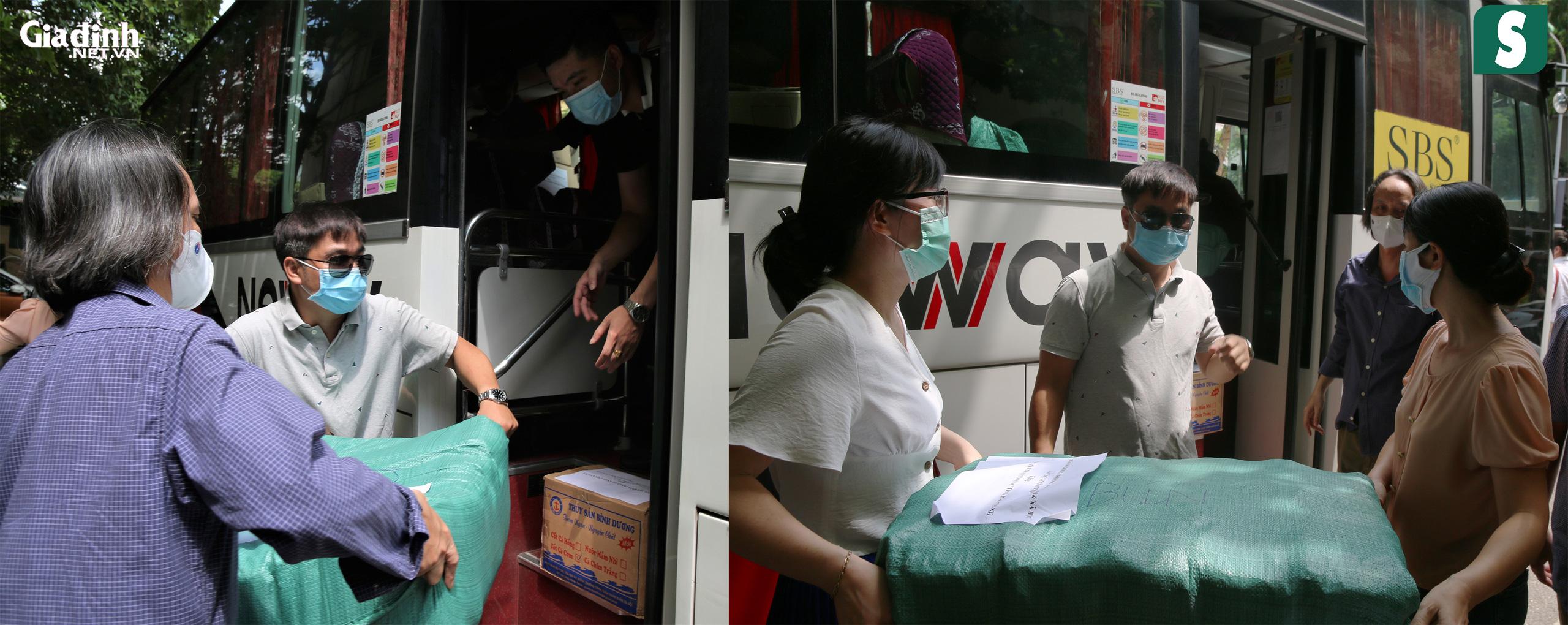 Báo Sức khỏe & Đời sống và Báo Gia đình & Xã hội kêu gọi hơn 1,8 tỷ đồng hỗ trợ Bắc Giang, Bắc Ninh chống dịch - Ảnh 2.