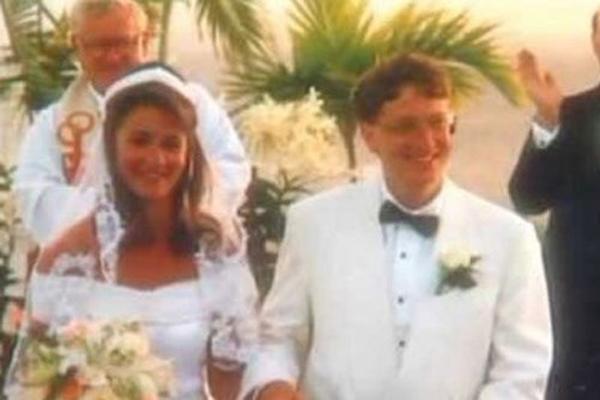 Trước khi tuyên bố ly hôn, tỷ phú Bill Gates thừa nhận theo đuổi vợ cũ vô cùng vất vả - Ảnh 2.