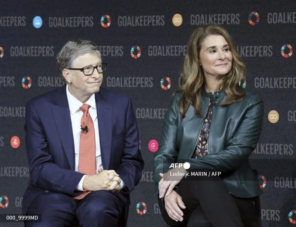 Trước khi tuyên bố ly hôn, tỷ phú Bill Gates thừa nhận theo đuổi vợ cũ vô cùng vất vả - Ảnh 5.