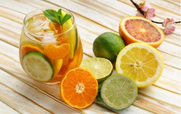 5 công thức detox từ cam giúp nàng eo thon dáng đẹp trở lại sau kỳ nghỉ lễ - Ảnh 4.