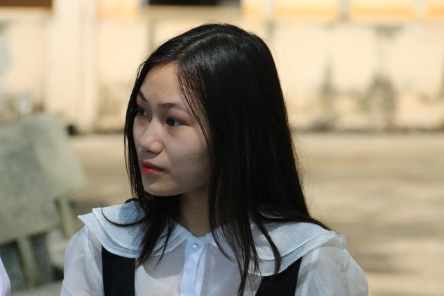 Nữ sinh vùng cao giành học bổng Mỹ, 18 tuổi đăng nghiên cứu tạp chí quốc tế  - Ảnh 2.