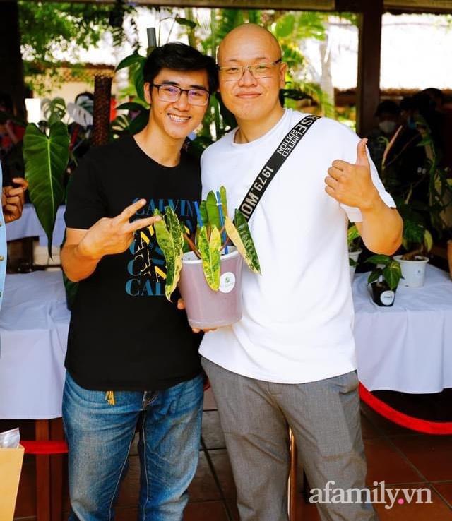 Sở hữu những chậu cây kiểng lá có tổng giá trị vài trăm triệu, chàng trai Sài Gòn tiết lộ thú vui đắt đỏ và những vấn đề người tập chơi nên biết - Ảnh 1.