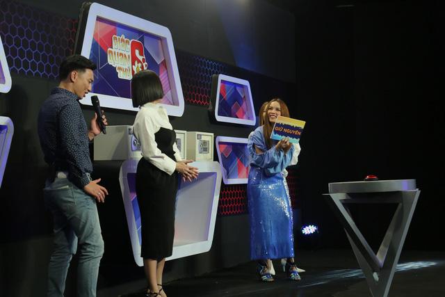 Bị Thành Trung lừa, chị em Yến Trang, Yến Nhi mất một nửa giá trị giải thưởng - Ảnh 1.