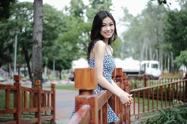 Nữ sinh vùng cao giành học bổng Mỹ, 18 tuổi đăng nghiên cứu tạp chí quốc tế - Ảnh 4.