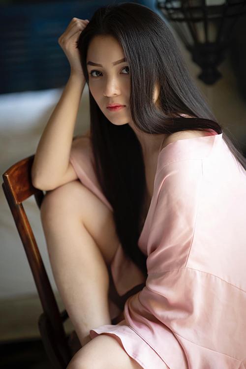 Phan Như Thảo: Thủy Top không dính líu chồng tôi - Ảnh 4.