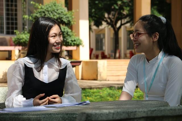 Nữ sinh vùng cao giành học bổng Mỹ, 18 tuổi đăng nghiên cứu tạp chí quốc tế  - Ảnh 5.