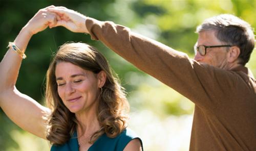 Trước khi tuyên bố ly hôn, tỷ phú Bill Gates thừa nhận theo đuổi vợ cũ vô cùng vất vả - Ảnh 3.