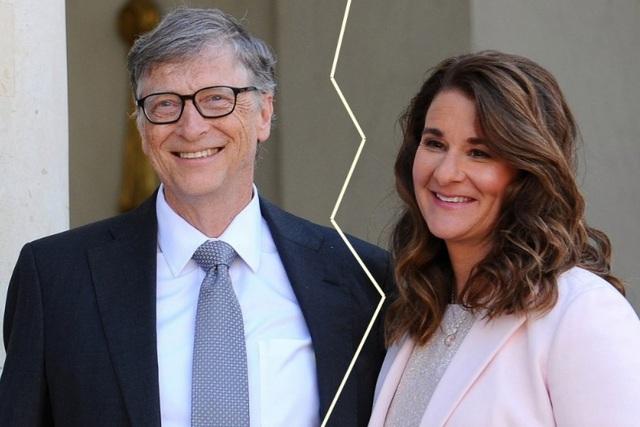 Từ chuyện nhà Bill Gates: Sao đến tỷ phú cũng ly hôn? - Ảnh 1.