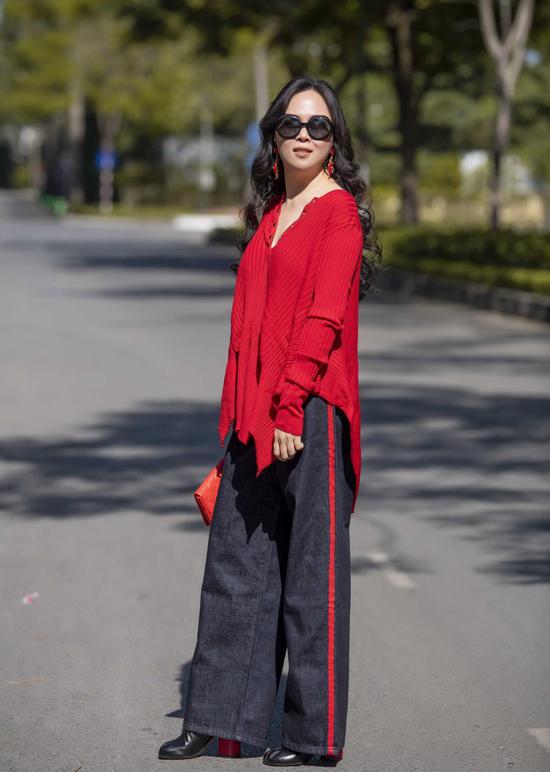 Phượng Chanel khi xưa có gu thời trang thảm họa, nay sang chuẩn phu nhân tài phiệt - Ảnh 6.