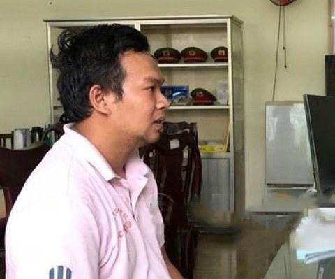 Gã trai 9X bất ngờ rút dao yêu cầu bạn gái U40 đưa tài sản khi đang quan hệ tình dục - Ảnh 1.