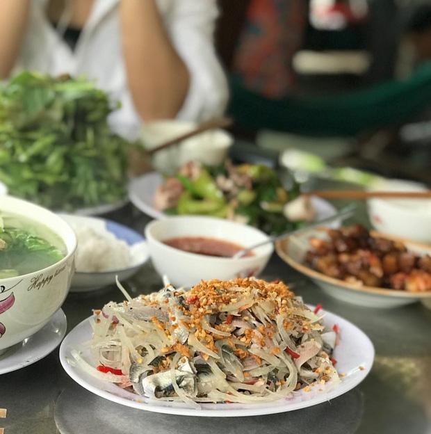 Món gỏi cá ăn mãi không chán ở Phú Quốc - Ảnh 8.