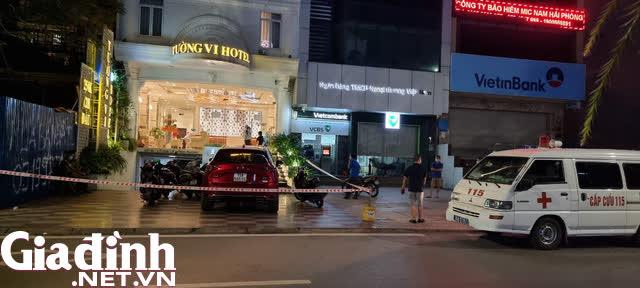 Hải Phòng: Thêm một khách sạn, bar-karaoke bị phong tỏa do 1 nhân viên mắc COVID-19 - Ảnh 3.