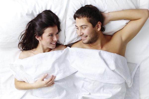 Sự thật thú vị về tình dục ở nam và nữ - Ảnh 2.