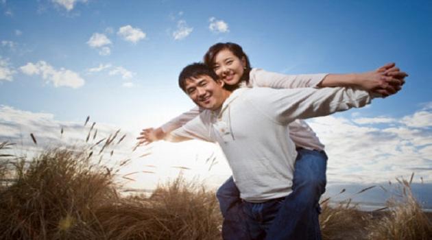 Vợ chồng là nhân duyên, tuy cùng đích đến nhưng bài học cuộc đời thì khác nhau - Ảnh 3.