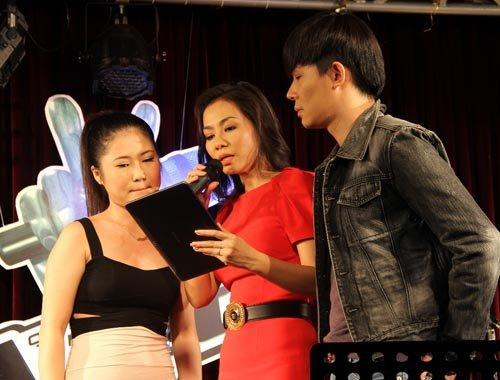 """Trước khi bị Nathan Lee tố """"không đủ tư cách"""", Thu Minh từng nhắc đàn em """"đừng cướp chồng chị"""" - Ảnh 4."""