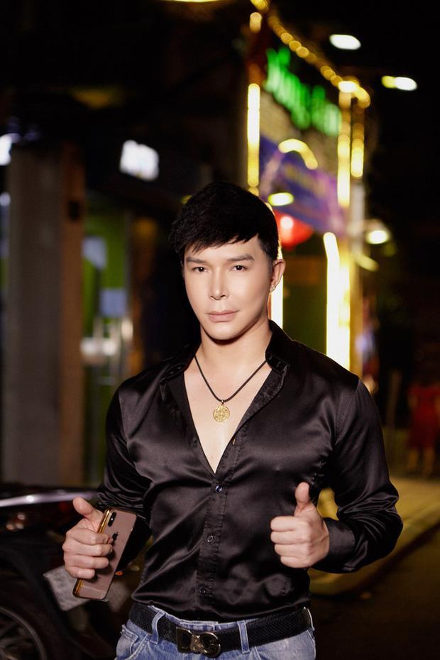 """Trước khi bị Nathan Lee tố """"không đủ tư cách"""", Thu Minh từng nhắc đàn em """"đừng cướp chồng chị"""" - Ảnh 5."""