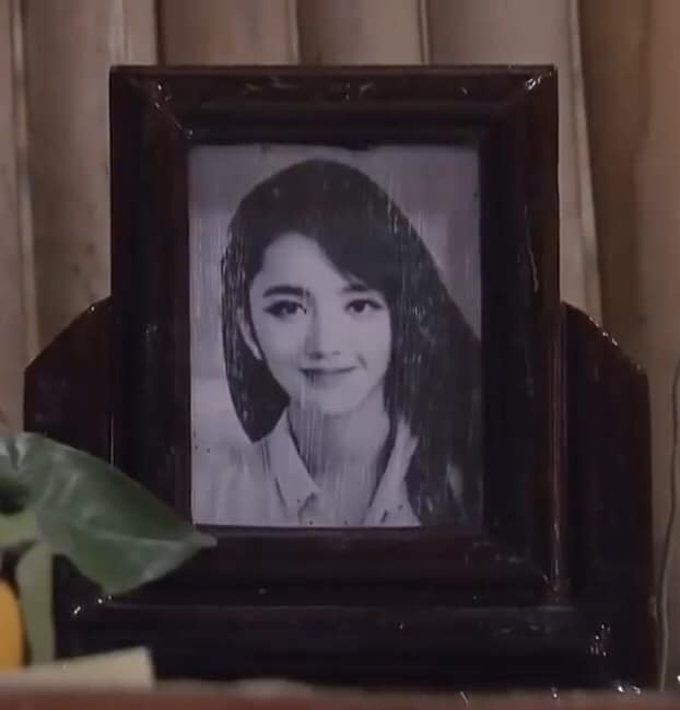 Hương vị tình thân: Lộ ảnh mẹ Phương Oanh đẹp như minh tinh, đập tan nghi vấn nam - nữ chính cùng huyết thống - Ảnh 2.