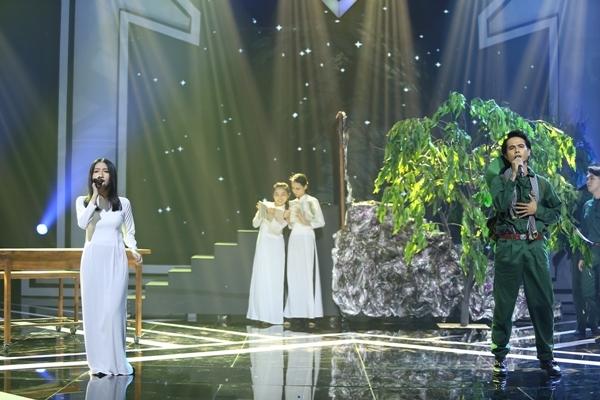 Đỗ An, Thái Sơn vào chung kết, Diệp Bảo Ngọc loại ở Trời sinh một cặp - Ảnh 6.
