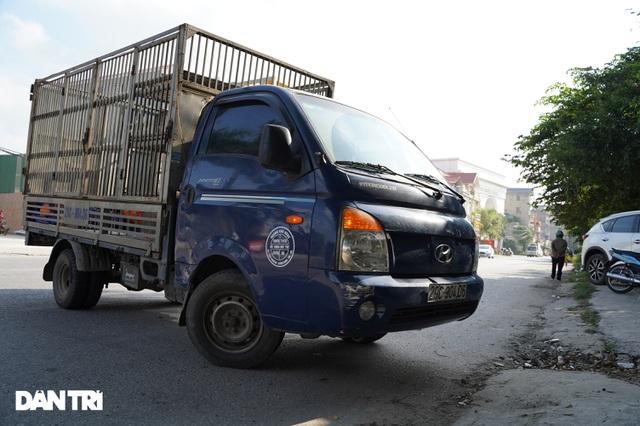 Lo ngại cách ly, đoàn rước dâu quay xe khi gần tới nhà trai ở Thuận Thành - Ảnh 9.