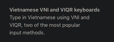 Những tính năng trên iOS 15 được phát triển dành riêng cho người dùng Việt - Ảnh 2.