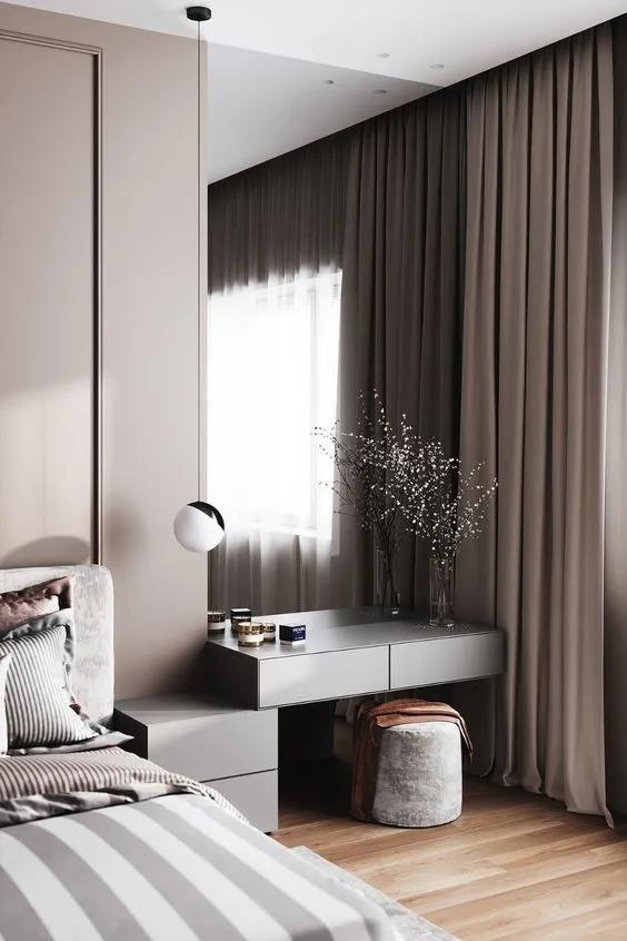 Thiết kế phòng ngủ đảm bảo được những điểm này, chắc chắn bạn sẽ không bao giờ bị mất ngủ - Ảnh 2.