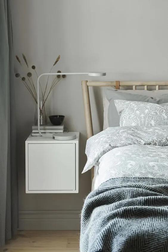 Thiết kế phòng ngủ đảm bảo được những điểm này, chắc chắn bạn sẽ không bao giờ bị mất ngủ - Ảnh 14.