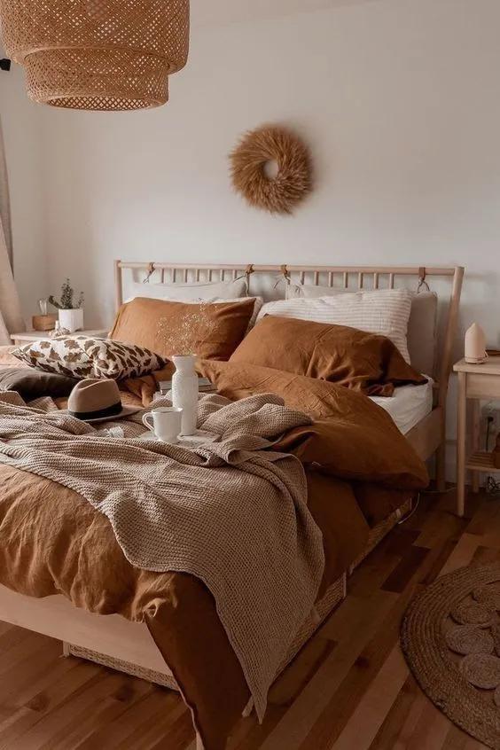 Thiết kế phòng ngủ đảm bảo được những điểm này, chắc chắn bạn sẽ không bao giờ bị mất ngủ - Ảnh 15.