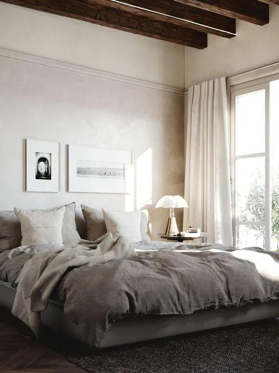 Thiết kế phòng ngủ đảm bảo được những điểm này, chắc chắn bạn sẽ không bao giờ bị mất ngủ - Ảnh 17.