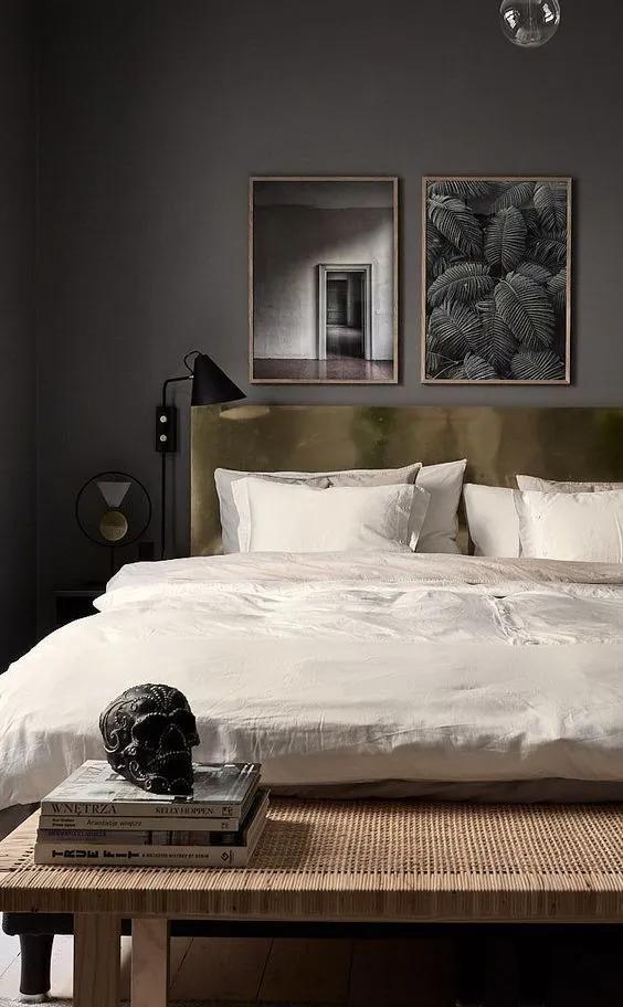 Thiết kế phòng ngủ đảm bảo được những điểm này, chắc chắn bạn sẽ không bao giờ bị mất ngủ - Ảnh 18.