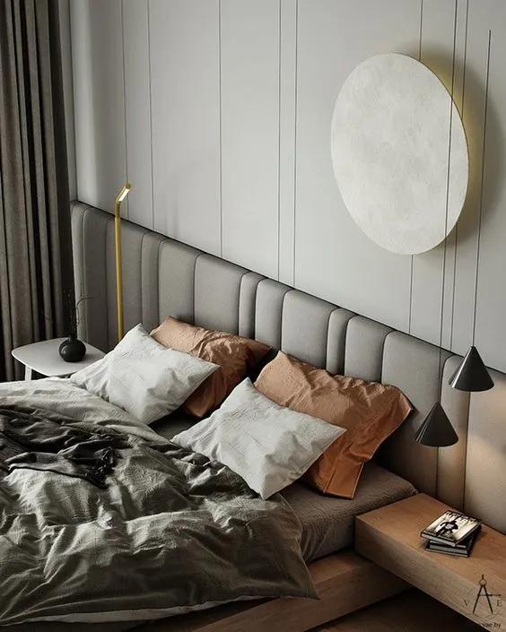 Thiết kế phòng ngủ đảm bảo được những điểm này, chắc chắn bạn sẽ không bao giờ bị mất ngủ - Ảnh 8.