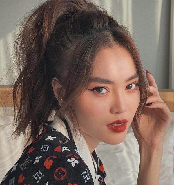 Mãn nhãn với 2 kiểu tóc buộc của sao Việt, nàng công sở học theo chỉ có xinh ngất ngây - Ảnh 11.