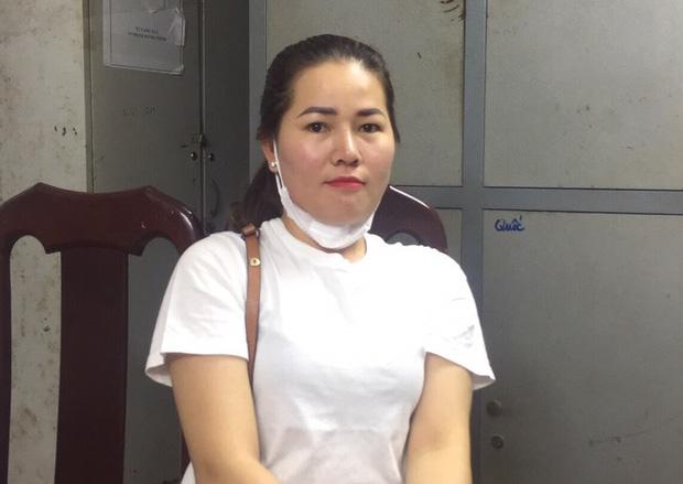 Bắt giữ người phụ nữ sau 6 năm trốn truy nã ở Sài Gòn - Ảnh 2.