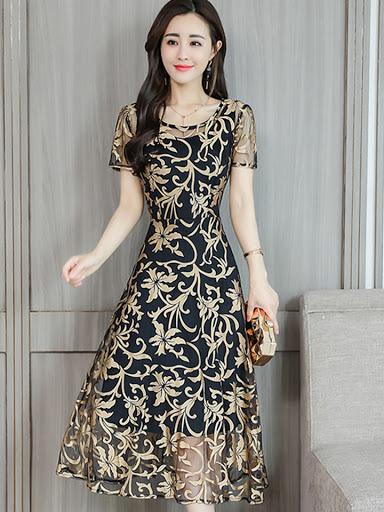 3 kiểu váy nổi nhất hè 2021, dù dịch dã nhưng nàng công sở nhất định phải sắm cho trẻ và xinh - Ảnh 3.