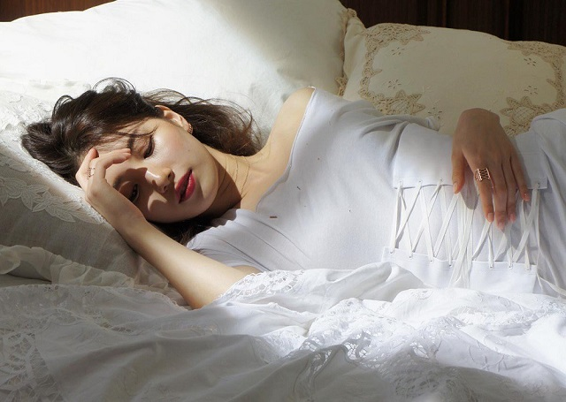 Phụ nữ chỉ cần có 5 thói quen này thì chắc chắn không bao giờ lo béo, vóc dáng hoàn hảo và khỏe mạnh khiến nhiều người ghen tị - Ảnh 2.