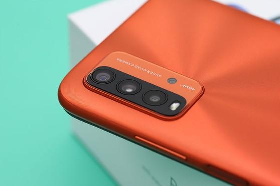 3 mẫu smartphone RAM 6 GB giá rẻ chưa đến 5 triệu đồng - Ảnh 1.