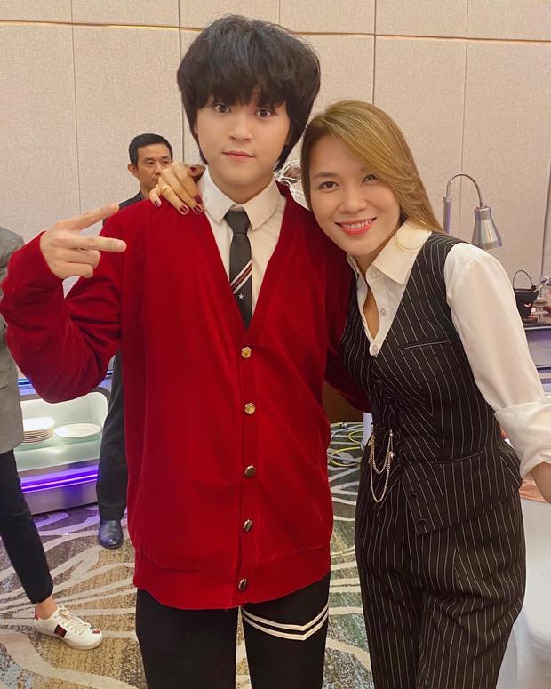 Cuộc sống đối lập của 2 Quán quân Vietnam Idol Kids: Hồ Văn Cường khó khăn thiếu thốn, Thiên Khôi tự chủ tài chính ở tuổi 16 - Ảnh 13.
