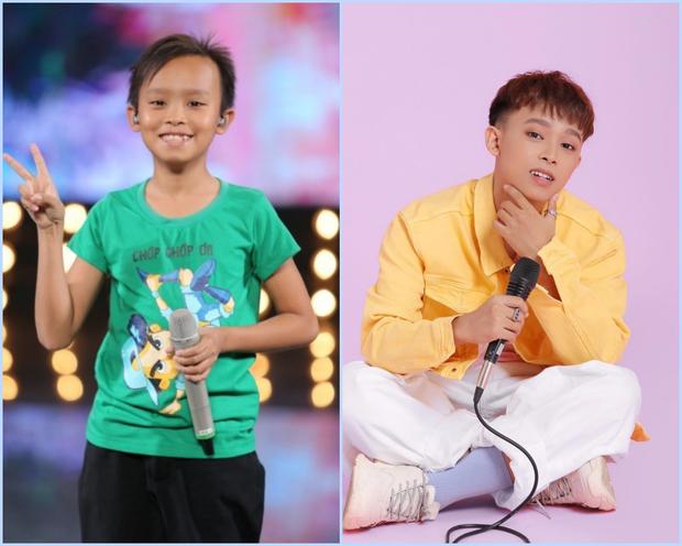 Cuộc sống đối lập của 2 Quán quân Vietnam Idol Kids: Hồ Văn Cường khó khăn thiếu thốn, Thiên Khôi tự chủ tài chính ở tuổi 16 - Ảnh 4.