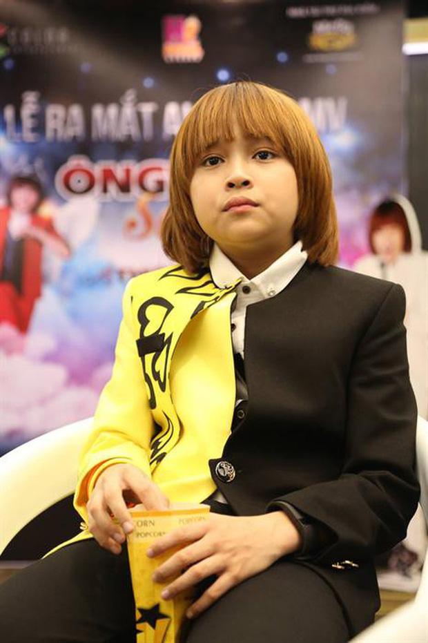 Cuộc sống đối lập của 2 Quán quân Vietnam Idol Kids: Hồ Văn Cường khó khăn thiếu thốn, Thiên Khôi tự chủ tài chính ở tuổi 16 - Ảnh 7.