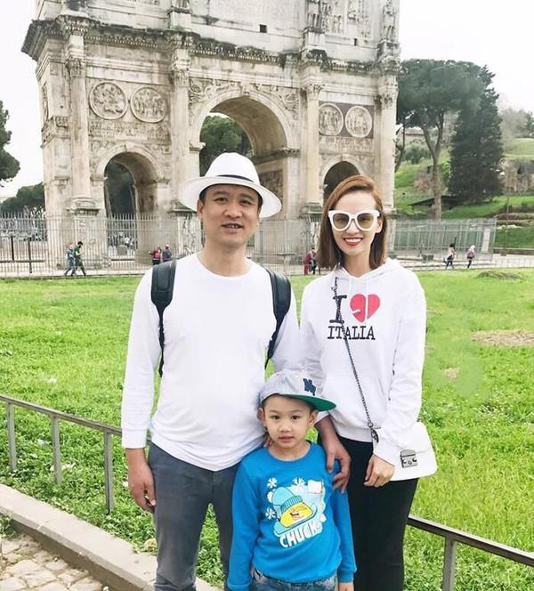 2 ông chồng điểm 10 vừa giàu lại chiều vợ của Bảo Thanh, Lã Thanh Huyền - Ảnh 10.