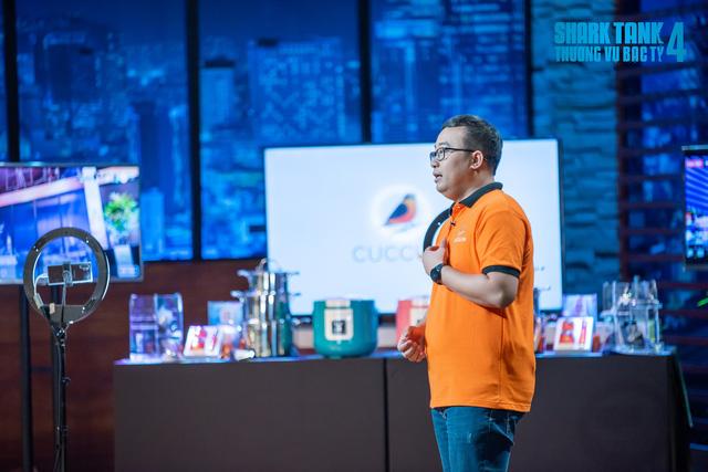 Shark Tank Việt Nam: Startup bất ngờ từ chối 30 tỷ của Shark Hưng để chọn Shark Liên - Ảnh 1.